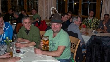 Bauernschützen Lofer-Schk.Waidring