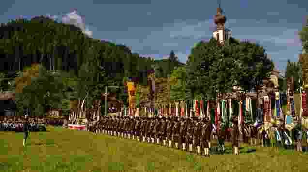 Veteranenfest
