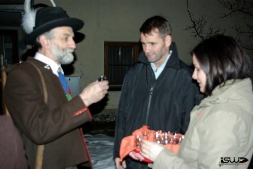 2008-03-29: Geburtstag 50er Huber Franz