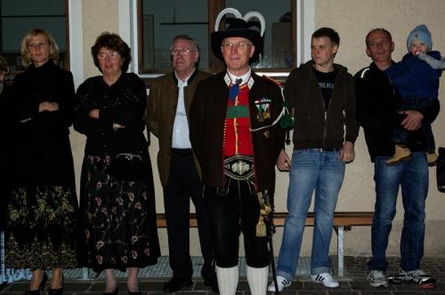 2008-11-08: Geburtstag 60er Steiner Hans