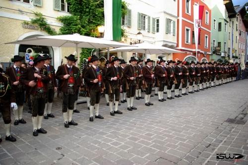 2009-07-10: Bataillonsfest Kitzbühel - FR