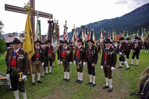 2009-07-12: Bataillonsfest Kitzbühel - SO