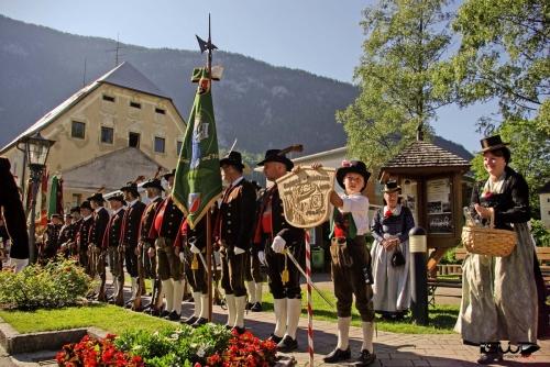 2009-06-14: Bataillonsfest Unken