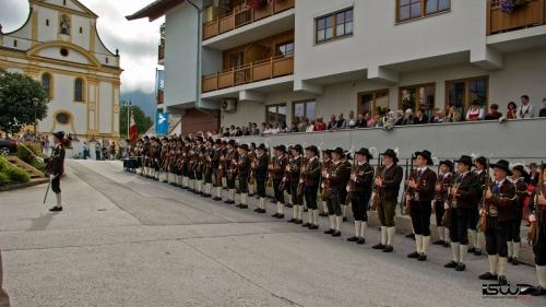 2010-08-08: Bataillonsfest Ebbs