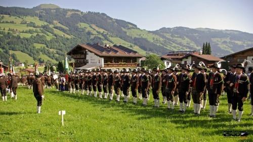 2010-07-11: Bataillonsfest Westendorf