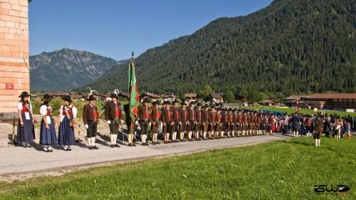 2010-08-01: Bischofsempfang