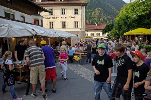 2010-06-25: Dorffest