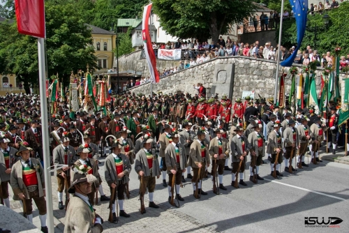 2011-05-29: Bataillonsfest Kufstein