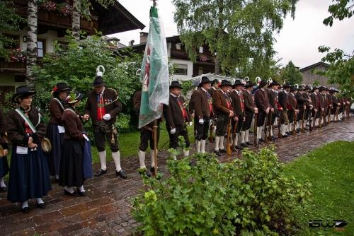 2011-07-24: Bezirksmusikfest Waidring - SO