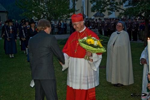 2011-09-17: Bischofsempfang