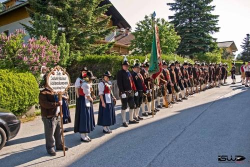 2011-05-22: Bataillonsfest Taxenbach