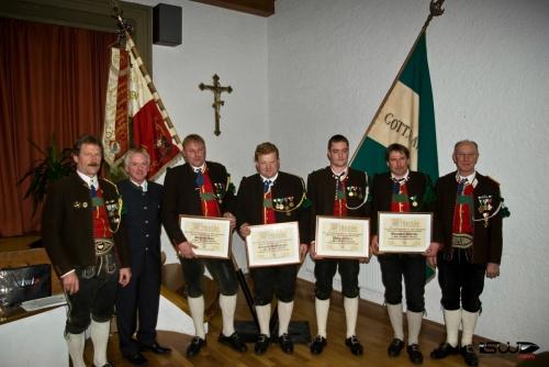 2012-02-03: Jahreshauptversammlung