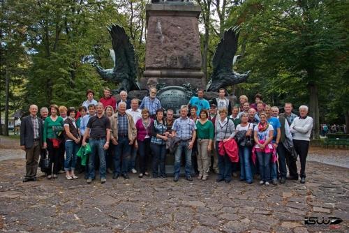 2012-10-06: Ausflug Innsbruck