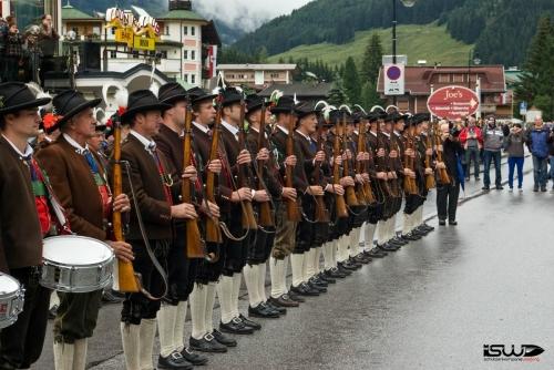2012-07-22: Bataillonsfest Zillertal