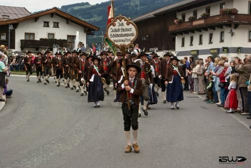 Bataillionsfest Kirchberg 2016-16