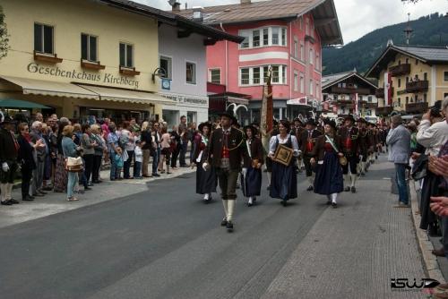 Bataillionsfest Kirchberg 2016-17