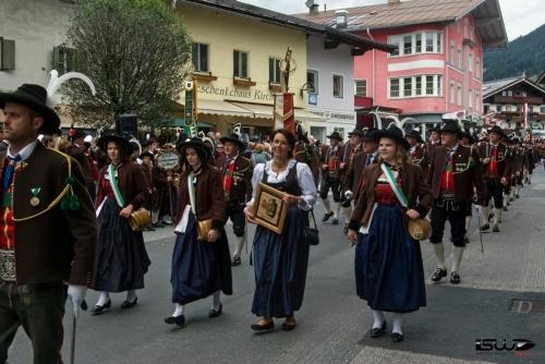 Bataillionsfest Kirchberg 2016-18