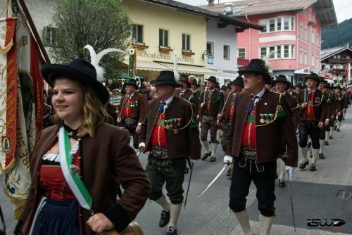 Bataillionsfest Kirchberg 2016-19