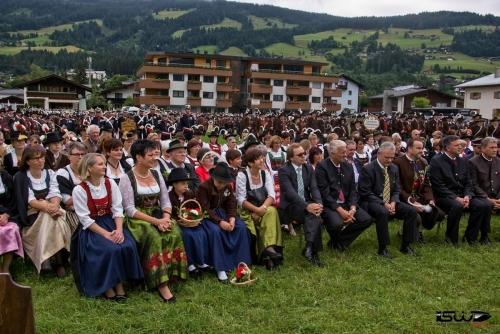 2016-07-03: Bataillonsfest Kirchberg