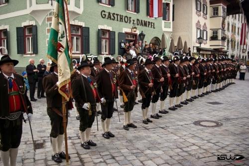 2014-05-30: Bataillonsfest St. Johann i. T. - FR