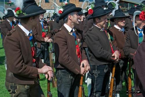 Bataillonsfest SJO SO-10