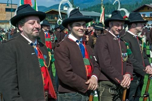 Bataillonsfest SJO SO-13