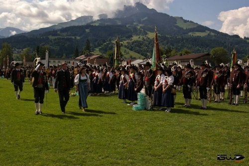 Bataillonsfest SJO SO-19