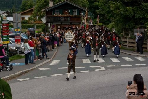 Bataillonsfest SJO SO-22