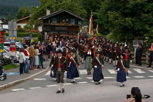 Bataillonsfest SJO SO-23