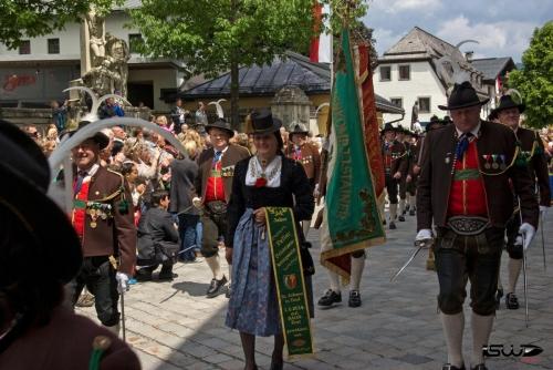 Bataillonsfest SJO SO-26