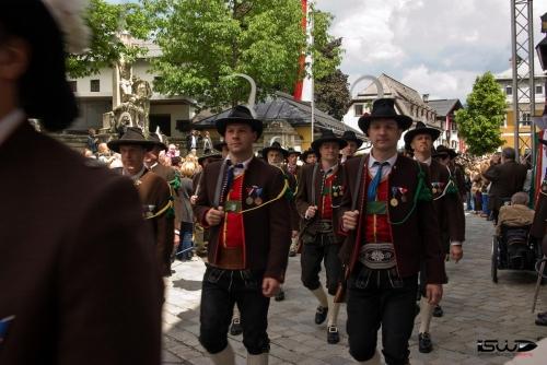 Bataillonsfest SJO SO-27