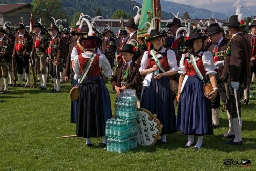 Bataillonsfest SJO SO-03