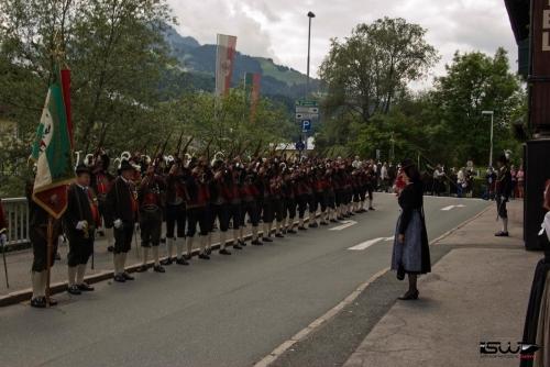 Bataillonsfest SJO SO-31