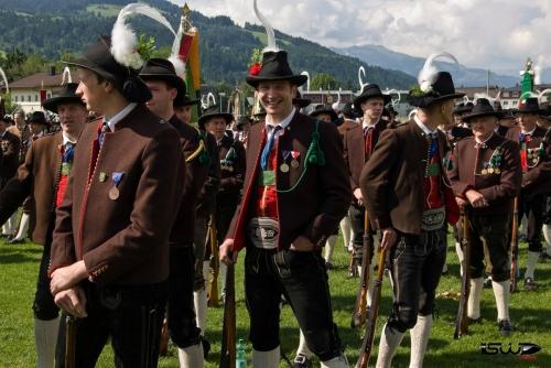 Bataillonsfest SJO SO-04