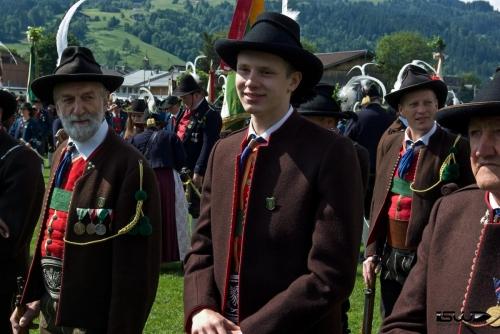 Bataillonsfest SJO SO-06