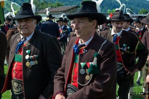 Bataillonsfest SJO SO-07