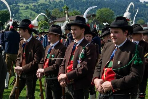 Bataillonsfest SJO SO-09