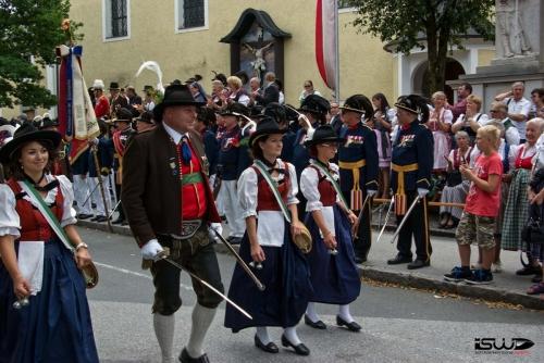 Bataillonsfest Thalgau-10