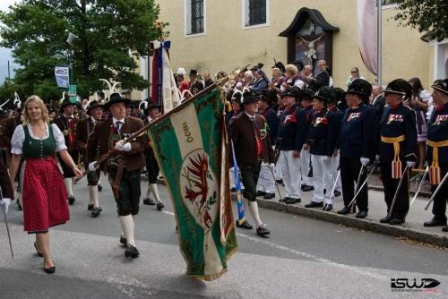 Bataillonsfest Thalgau-11