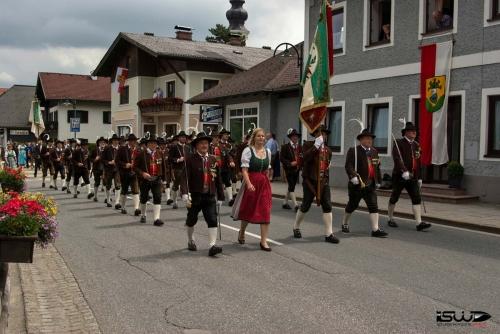 Bataillonsfest Thalgau-13