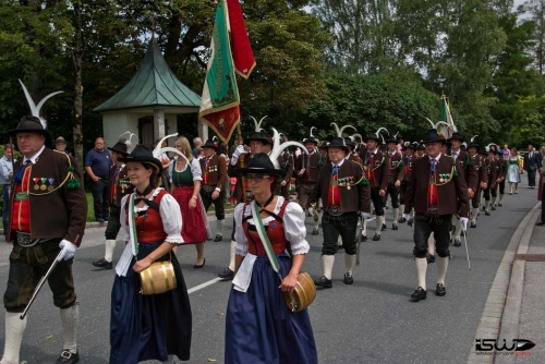 Bataillonsfest Thalgau-15