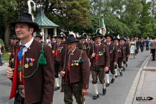 Bataillonsfest Thalgau-17