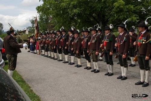 Bataillonsfest Thalgau-19