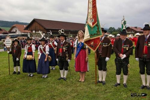 2014-07-27: Bataillonsfest Thalgau