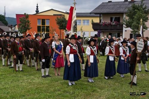 Bataillonsfest Thalgau-06