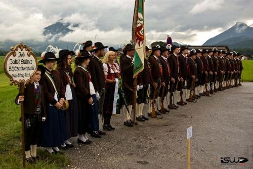 2015-06-21: Bataillonsfest Ebbs