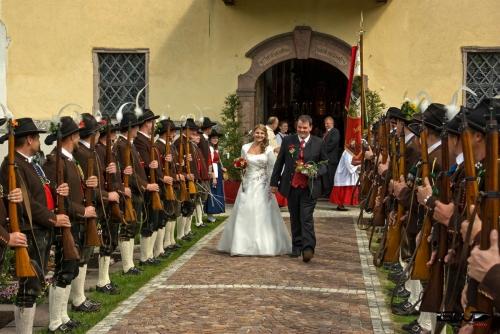 2016-05-07: Hochzeit Preindl