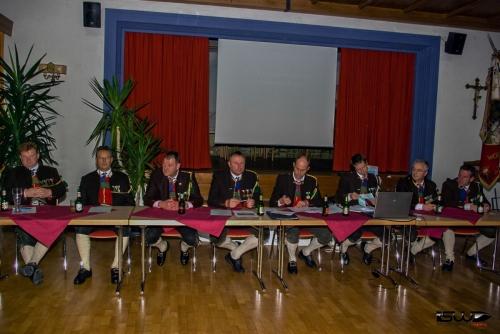 Jahreshauptversammlung 2016-16