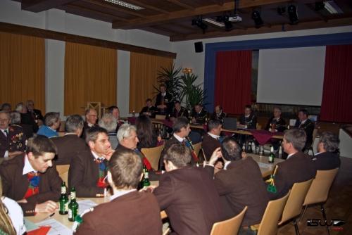 Jahreshauptversammlung 2016-18