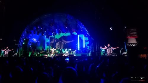 2017-08-19: Musikfestival Kitzbühel